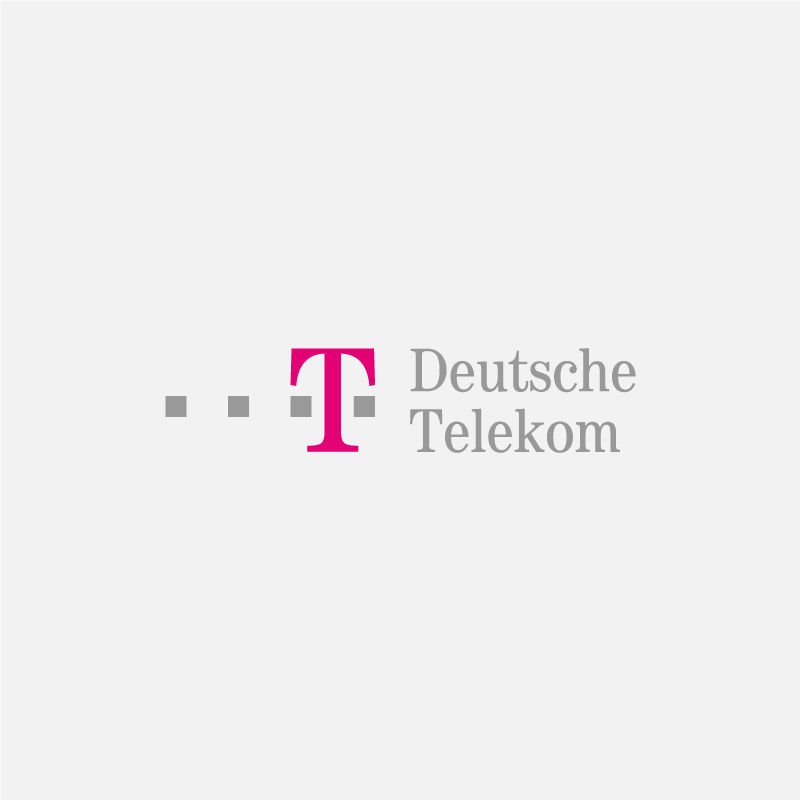 Deutsche Telekom Logo Assessment Systems