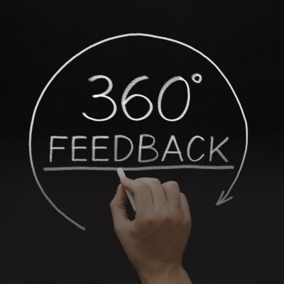 10 things you didn't know about 360˚ feedback