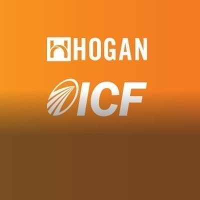 Hogan and ICF Strategic Partnership with 20% Discount