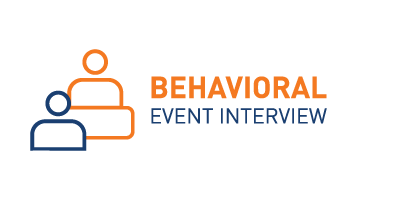 Behavioral Event Interview