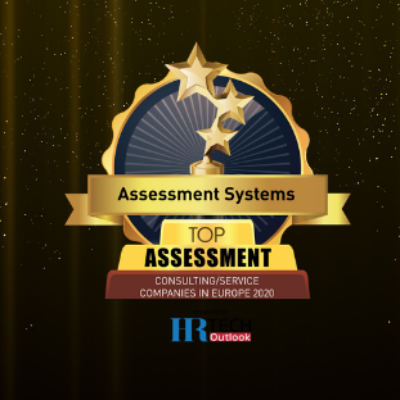 Assessment Systems is among the Top 10 Assessment Companies